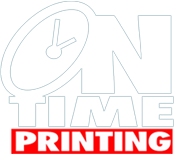 OnTime Printing